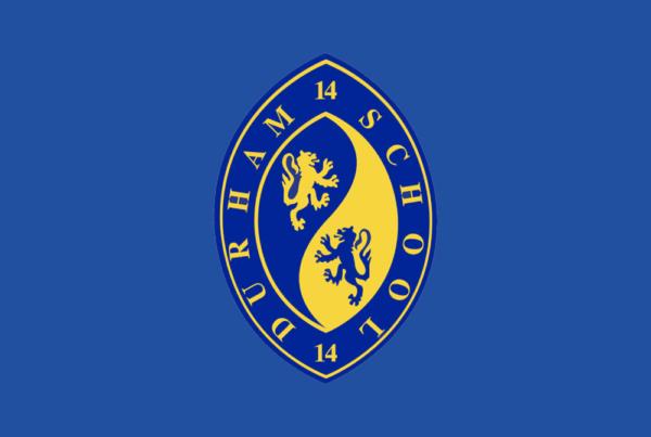 Durham Kenya Logo