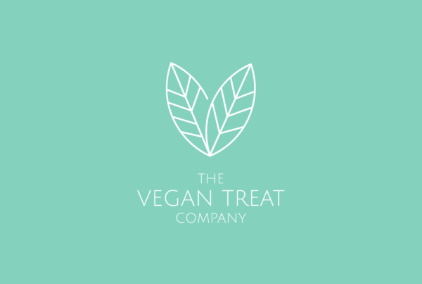 The Vegan Treat Company Logo