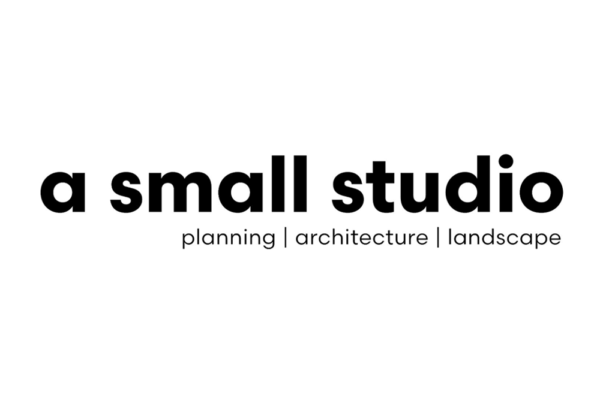 A Small Studio Logo