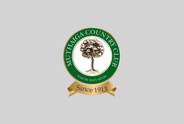 Muthaiga Country Club Logo