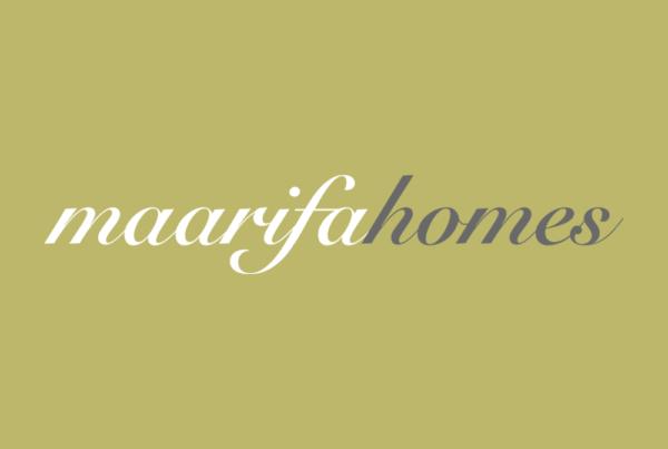 Maarifa Homes Logo